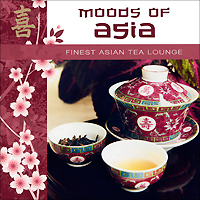 Finest Asian Tea Lounge