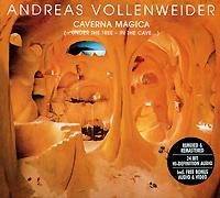Андреас Фолленвайдер Andreas Vollenweider. Caverna Magica andreas kümmert frankfurt am main