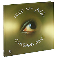 Giuseppe Pino. Love My Jazz (4 CD)