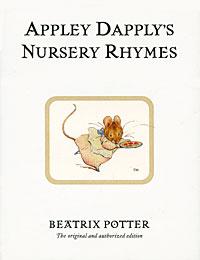 Appley Dapply's Nursery Rhymes cecily parsley s nursery rhymes