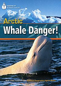 Фото Arctic Whale Danger!