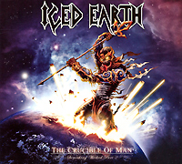 Iced Earth. The Crucible Of Man (Something Wicked Part 2)
