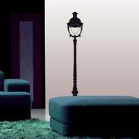 Стикер Paristic Фонарь на бульваре, 20 х 138 смВ2007Добавьте оригинальность вашему интерьеру с помощью необычного стикера Фонарь на бульваре. Изображение на стикере выполнено в виде фонаря.Необыкновенный всплеск эмоций в дизайнерском решении создаст утонченную и изысканную атмосферу не только спальни, гостиной или детской комнаты, но и даже офиса. Стикервыполнен из матового винила - тонкого эластичного материала, который хорошо прилегает к любым гладким и чистым поверхностям, легко моется и держится до семи лет, не оставляя следов.Сегодня виниловые наклейки пользуются большой популярностью среди декораторов по всему миру, а на российском рынке товаров для декорирования интерьеров - являются новинкой.Paristic - это стикеры высокого качества. Художественно выполненные стикеры, создающие эффект обмана зрения, дают необычную возможность использовать в своем интерьере элементы городского пейзажа. Продукция представлена широким ассортиментом - в зависимости от формы выбранного рисунка и от Ваших предпочтений стикеры могут иметь разный размер и разный цвет (12 вариантов помимо классического черного и белого). В коллекции Paristic-авторские работы от урбанистических зарисовок и узнаваемых парижских мотивов до природных и графических объектов. Идеи французских дизайнеров украсят любой интерьер: Paristic -это простой и оригинальный способ создать уникальную атмосферу как в современной гостиной и детской комнате, так и в офисе. В настоящее время производство стикеров Paristic ведется в России при строгом соблюдении качества продукции и по оригинальному французскому дизайну. Характеристики:Размер стикера: 20 см х 138 см. Комплектация: виниловый стикер; инструкция; Производитель: Франция.