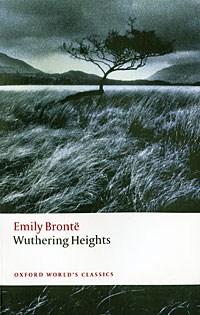 Wuthering Heights new edition laser b2