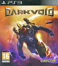 Dark Void (PS3) playstation