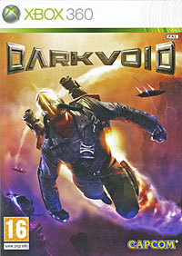 Dark Void (Xbox 360), Airtight Games