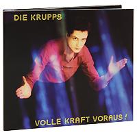 Die Krupps Die Krupps. Volle Kraft Voraus! (2 CD) die entscheidung cd