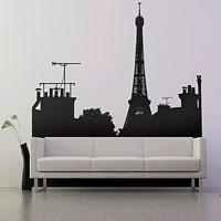 Стикер Paristic На крышах Парижа, вид C, 240 х 250 смPOX1001Добавьте оригинальность вашему интерьеру с помощью необычного стикера На крышах Парижа. Изображение на стикере имитирует силуэты домов ночного города и Эйфелевой башни, приглашая в путешествие по крышам парижских зданий.Необыкновенный всплеск эмоций в дизайнерском решении создаст утонченную и изысканную атмосферу не только спальни, гостиной или детской комнаты, но и даже офиса. Стикервыполнен из матового винила - тонкого эластичного материала, который хорошо прилегает к любым гладким и чистым поверхностям, легко моется и держится до семи лет, не оставляя следов.Сегодня виниловые наклейки пользуются большой популярностью среди декораторов по всему миру, а на российском рынке товаров для декорирования интерьеров - являются новинкой.Paristic - это стикеры высокого качества. Художественно выполненные стикеры, создающие эффект обмана зрения, дают необычную возможность использовать в своем интерьере элементы городского пейзажа. Продукция представлена широким ассортиментом - в зависимости от формы выбранного рисунка и от Ваших предпочтений стикеры могут иметь разный размер и разный цвет (12 вариантов помимо классического черного и белого). В коллекции Paristic-авторские работы от урбанистических зарисовок и узнаваемых парижских мотивов до природных и графических объектов. Идеи французских дизайнеров украсят любой интерьер: Paristic -это простой и оригинальный способ создать уникальную атмосферу как в современной гостиной и детской комнате, так и в офисе. В настоящее время производство стикеров Paristic ведется в России при строгом соблюдении качества продукции и по оригинальному французскому дизайну. Характеристики:Размер стикера:240 см х250 см. Комплектация: виниловый стикер; инструкция. Производитель: Франция.