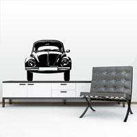 Стикер Paristic Автомобиль Жук № 2, 29 х 33 смПР00063Добавьте оригинальность вашему интерьеру с помощью необычного стикера Автомобиль Жук. Изображение на стикере выполнено в виде силуэта старинного автомобиля Volkswagen.Необыкновенный всплеск эмоций в дизайнерском решении создаст утонченную и изысканную атмосферу не только спальни, гостиной или детской комнаты, но и даже офиса. Стикервыполнен из матового винила - тонкого эластичного материала, который хорошо прилегает к любым гладким и чистым поверхностям, легко моется и держится до семи лет, не оставляя следов.Сегодня виниловые наклейки пользуются большой популярностью среди декораторов по всему миру, а на российском рынке товаров для декорирования интерьеров - являются новинкой.Paristic - это стикеры высокого качества. Художественно выполненные стикеры, создающие эффект обмана зрения, дают необычную возможность использовать в своем интерьере элементы городского пейзажа. Продукция представлена широким ассортиментом - в зависимости от формы выбранного рисунка и от Ваших предпочтений стикеры могут иметь разный размер и разный цвет (12 вариантов помимо классического черного и белого). В коллекции Paristic-авторские работы от урбанистических зарисовок и узнаваемых парижских мотивов до природных и графических объектов. Идеи французских дизайнеров украсят любой интерьер: Paristic -это простой и оригинальный способ создать уникальную атмосферу как в современной гостиной и детской комнате, так и в офисе. В настоящее время производство стикеров Paristic ведется в России при строгом соблюдении качества продукции и по оригинальному французскому дизайну. Характеристики:Размер стикера:33см х29 см. Комплектация: виниловый стикер; инструкция. Производитель: Франция.