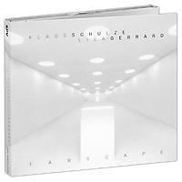 цены Клаус Шульце,Лайза Джеррард Klaus Schulze, Lisa Gerrard. Farscape (2 CD)