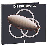 Die Krupps Die Krupps (2 CD) free shipping of 1pc alloy steel made right hand manual die 2 16 un die threading tools lathe model engineer thread maker