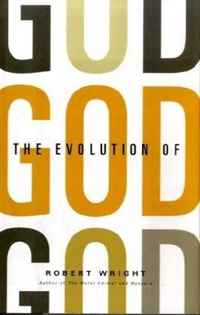 The Evolution of God god is not great