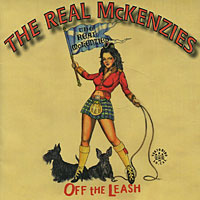 The Real McKenzies The Real McKenzies. Off The Leash off the shoulder flare midi vintage dress