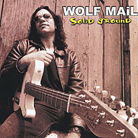 Wolf Mail. Solid Ground
