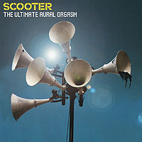 Scooter Scooter. The Ultimate Aural Orgasm. Limited Deluxe Edition (2 CD) scooter scooter the ultimate aural orgasm limited deluxe edition 2 cd