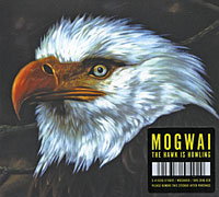 Mogwai. The Hawk Is Howling