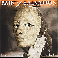 Pain Of Salvation Pain Of Salvation. One Hour By The Concrete Lake keen pain device for the right knee pain and severe knee pain relief