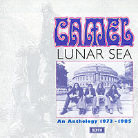 Camel Camel. Lunar Sea: An Anthology 1973-1985 (2 CD) rainbow anthology 1975 1984 cd