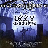 Оззи Осборн Ozzy Osbourne. The Ultimate Tribute To оззи осборн ozzy osbourne down to earth