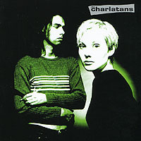 """Фото """"The Charlatans"""" The Charlatans. Up To Our Hips"""