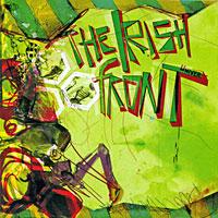 The Irish Front The Irish Front. Universe hungering for america – italian irish