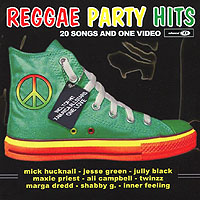 Reggae Party Hits