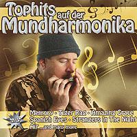 Tophits Auf Der Mundharmonika