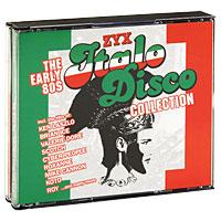 Кен Лацло,Патрик Колби,Cyber People,Майк Кэннон,Koto ZYX Italo Disco Collection: The Early 80s (3 CD) koto koto japanese war game