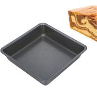Лист для выпечки Tescoma, квадратный, 21 х 21 см лист для выпечки tescoma 41 х 27 см 623012