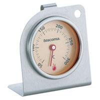 Термометр для духовки Gradius. 636154636154Термометр для духовки Gradius настоящий помощник для любой хозяйки. Корпус термометра изготовлен из первоклассной нержавеющей стали с акцентом на точность и функциональность. Он помогает точно соблюдать рецептуру, безопасно уничтожать все вредные для здоровья бактерии. Термометр измеряет внутреннюю температуру во время приготовления в духовке, рассчитан на температуру нагреваотплюс 50°C до плюс 300°C. Пригоден для газовых, электрических и горячевоздушных плит. Благодаря небольшому крючку его можно подвесить на решетке внутри духового шкафа.Характеристики: Материал:сталь.Размер: 7см х 8 см х 4 см. Производитель: Чехия. Артикул: 636154.