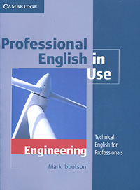 Professional English in Use Engineering With Answers: Technical English for Professionals test your english vocabulary in use advanced with answers