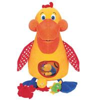 Набор Голодный пеликан k s kids голодный пеликан с игрушками с 0 мес