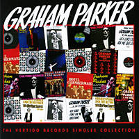 Грэхем Паркер,The Rumour Graham Parker. The Vertigo Records Singles Collection weisberger l the singles game