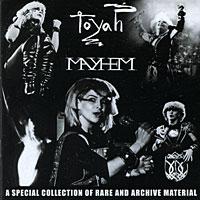 Toyah.  Mayhem Cherry Red Records,Концерн