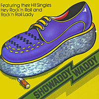 Showaddywaddy. Showaddywaddy