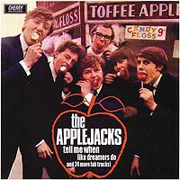 The Applejacks The Applejacks. The Applejacks new arrival pbt keycap cherry profile double shot 106keys 3494 keycaps for mx switch mechanical keyboard