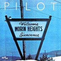 Pilot. Morin Heights