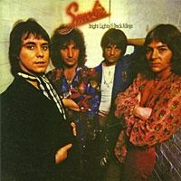 Smokie Smokie. Bright Lights & Back Alleys smokie smokie the concert live from essen 1978 2 lp