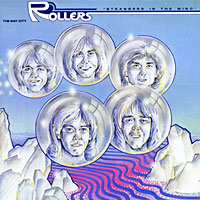 Bay City Rollers Bay City Rollers. Strangers In The Wind bay city rollers bay city rollers elevator