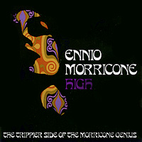 Эннио Морриконе Ennio Morricone. Morricone High эннио морриконе ennio morricone symphony for richard iii lp