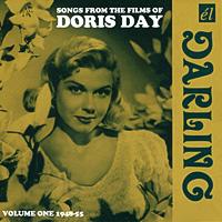 Дорис Дэй Songs From The Films Of Doris Day doris home