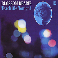 Блоссом Дири Blossom Dearie. Teach Me Tonight велосипед nirve cherry blossom 7sp 2015