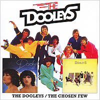 The Dooleys. The Dooleys / The Chosen Few (2 CD)