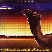 Camel. Breathless