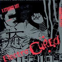 Electro Cured. An Electro Tribute To The Cure electro voice electro voice etx 15sp cvr