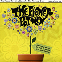 The Flower Pot Men The Flower Pot Men. Listen To The Flowers Crow the flower pot men the flower pot men listen to the flowers crow