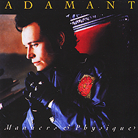 Adam Ant.  Manners& Physique MCA Records,Концерн