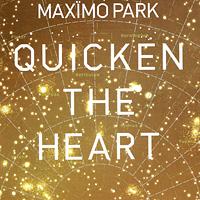 Maximo Park Maximo Park. Quicken The Heart банданы maximo бандана