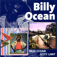 Билли Оушен Billy Ocean. Billy Ocean / City Limit (2 CD) альгинатная маска