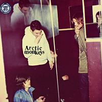 Arctic Monkeys Arctic Monkeys. Humbug (LP) грипсы domino